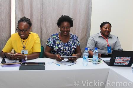 Social Media Marketing - Sierra Leone- Training - Vickie Remoe15