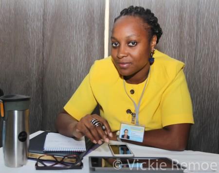 Social Media Marketing - Sierra Leone- Training - Vickie Remoe26