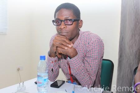 Social Media Marketing - Sierra Leone- Training - Vickie Remoe28