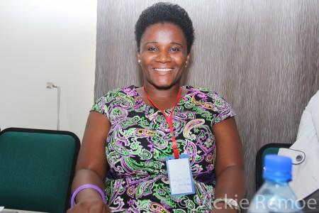 Social Media Marketing - Sierra Leone- Training - Vickie Remoe29