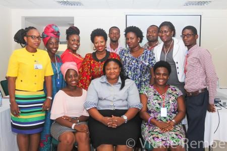 Social Media Marketing - Sierra Leone- Training - Vickie Remoe30