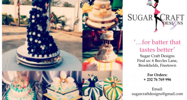 Sierra Leone's Best Cakes