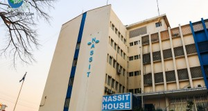 NASSIT Headquarters, Freetown