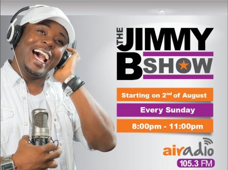 The-JimmyB-Show-Sierra-Leone-AiRadio