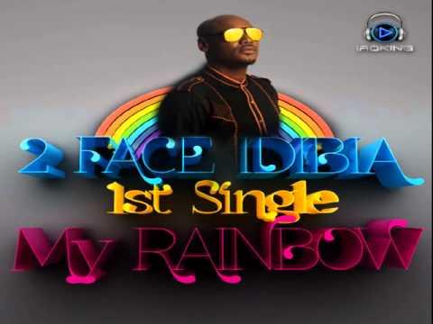 """Tuface """"My Rainbow"""""""
