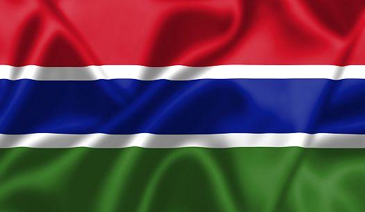 Gambian Lippu